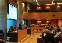 Με 74 θέματα συνεδριάζει το δημοτικό συμβούλιο Θεσσαλονίκης