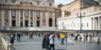Κορονοϊός: 2.503 οι νεκροί στην Ιταλία - 31.506 κρούσματα