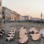 AZIMUT: θραύσματα μιας Βενετίας, έρημης λόγω της πανδημίας