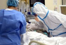 Μείωση κρουσμάτων και νεκρών από Covid-19 στην Ιταλία