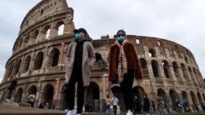 Σταθερή η αύξηση των κρουσμάτων στην Ιταλία. Σε πολύ υψηλά επίπεδα παραμένει ο αριθμός των νεκρών