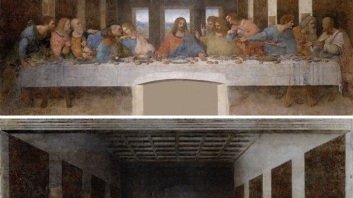 Viral στο Διαδίκτυο τα έργα του Μπαγεστέρ. Λόγω social distancing