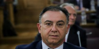 Κορονοϊός: Στο νοσοκομείο ο βουλευτής ΝΔ, Χρήστος Κέλλας