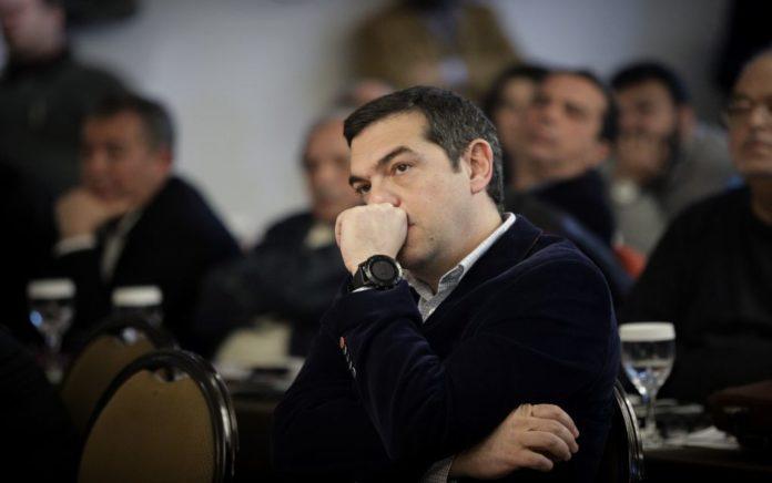 Τσίπρας:«Η Ελλάδα πρωταθλήτρια στην ύφεση με τη σφραγίδα του κ. Μητσοτάκη»