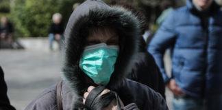 Κοροναϊός: Νέο κρούσμα στη Δάφνη- Στους 45 οι ασθενείς