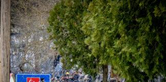 Καστανιές: Ποινική δίωξη για τα fake news περί εκκένωσης
