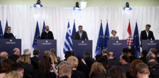 Σχέδιο Κομισιόν - Ελλάδας για τα ασυνόδευτα προσφυγόπουλα
