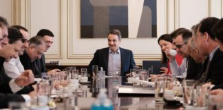 Κορονοϊός: Αυτά είναι τα νέα μέτρα της κυβέρνησης