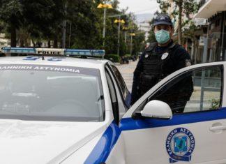 Κορονοϊός: «Συναγερμός» στο αστυνομικό τμήμα Λευκού Πύργου