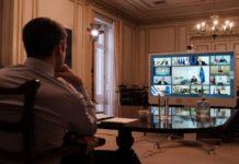 Κορονοϊός: Ανακοινώνεται αύριο το ολοκληρωμένο οικονομικό σχέδιο της κυβέρνησης