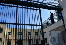 Αιφνιδιαστική έρευνα στις φυλακές Δομοκού. Βρέθηκαν αυτοσχέδια μαχαίρια και άλλα αντικείμενα