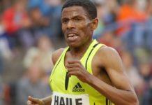 Αιθιοπία: Ο Γκεμπρσελασιέ δώρισε 50.000 δολάρια στη μάχη κατά του κορονοϊού