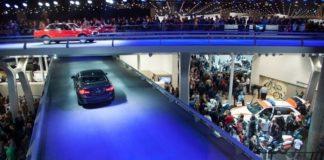 Ακυρώνεται η Διεθνής Έκθεση Αυτοκινήτου του Παρισιού