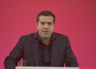 ΣΥΡΙΖΑ: «Σχέδιο Μάρσαλ» 30 δισ. ευρώ