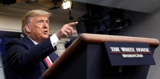 Ανακαλεί τα περί επιβολής «καραντίνας» στη Νέα Υόρκη ο Ντ. Τραμπ