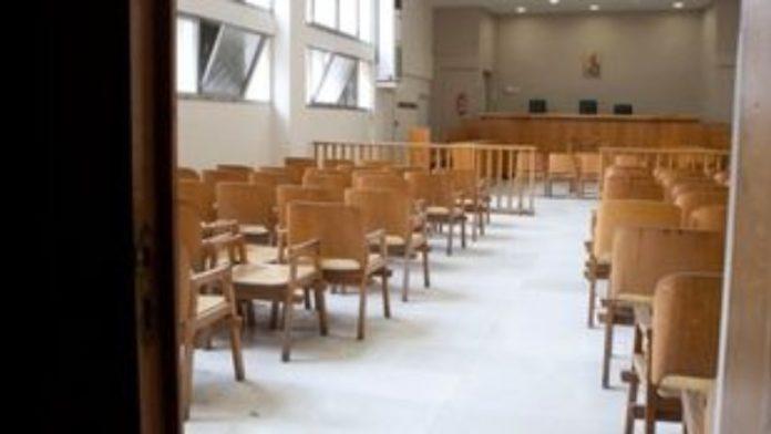 Ένωσης Δικαστών: Ζητά την αποτελεσματική φύλαξη των δικαστηρίων