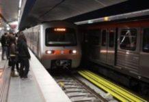 Μετρό: Κλειστοί οι σταθμοί «Πανεπιστήμιο», «Σύνταγμα», «Ευαγγελισμός»