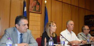Αυστηροποίηση των περιοριστικών μέτρων για την ΠΕ Καστοριάς ζητάει το Περιφ. Συμβούλιο Δ. Μακεδονίας