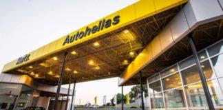 Autohellas: Καμία επίπτωση από την πτώχευση της Hertz
