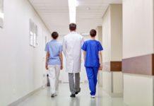 Β. Κικίλιας: Στηρίζουμε το νοσοκομείο Καστοριάς - κλιμάκιο του ΕΟΔΥ στην πόλη