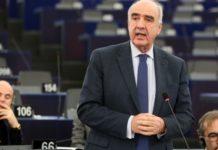 Β. Μεϊμαράκης: Επικροτώ την πρωτοβουλία του πρωθυπουργού. Ανταποκρίνομαι άμεσα στο κάλεσμα του