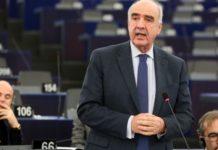 """Μεϊμαράκης: """"Είναι ένα ευρωπαϊκό σχέδιο Μάρσαλ """""""
