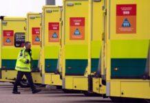 Βρετανία-Covid-19: Αναζητούνται εθελοντές από αεροπορικές εταιρείες για να προσφέρουν βοήθεια στα προσωρινά νοσοκομεία