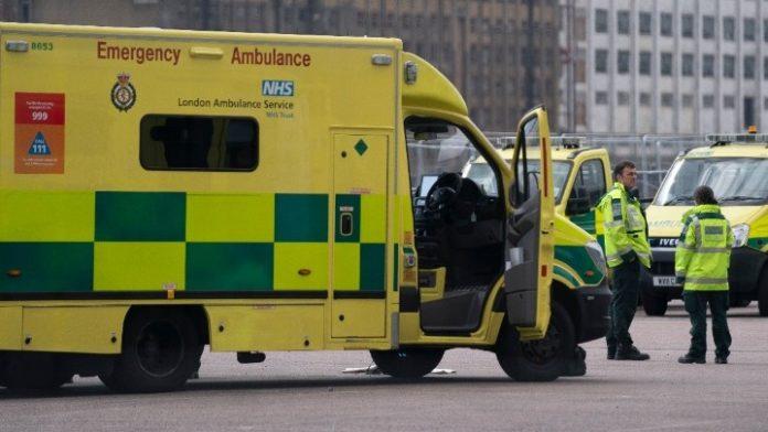 Κορονοϊός: 684 άνθρωποι έχασαν τη ζωή τους σε μια μέρα στη Μ. Βρετανία