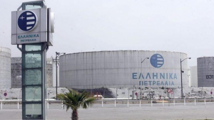 Χορηγία 8 εκατ. ευρώ από τα ΕΛΠΕ για την αντιμετώπιση της κρίσης