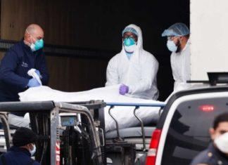 Σουηδία: 114 νεκροί από κορονοϊό σε ένα 24ωρο