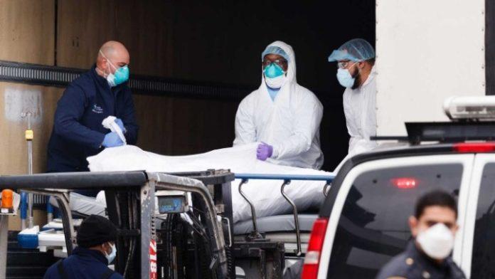 Ελβετία: Αύξηση στους νεκρούς- Σταδιακή άρση των μέτρων