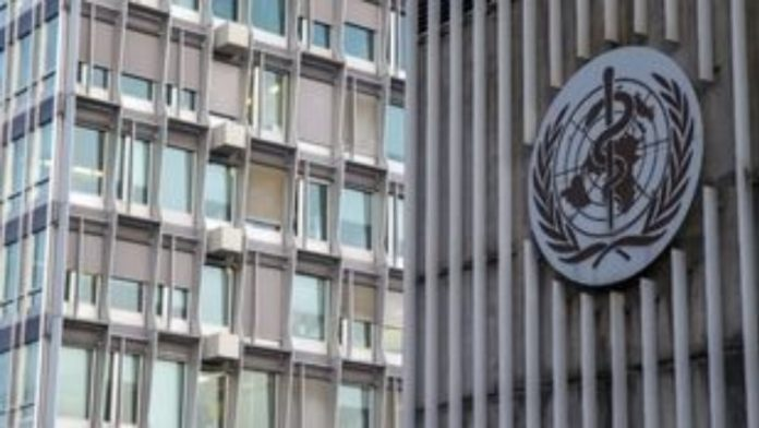 Covid-19: Ο ΠΟΥ βλέπει«ενθαρρυντικές ενδείξεις» επιβράδυνσης της εξάπλωσης της επιδημίας στην ευρωπαϊκή ήπειρο