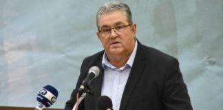 Κουτσούμπας: «Να δοθεί το επίδομα ανεργίας σε όλους τους ανέργους, χωρίς όρους και προϋποθέσεις»