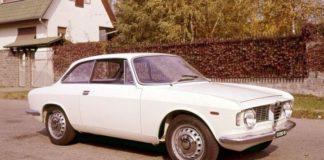 Διάκριση για δύο ιστορικά μοντέλα της Alfa Romeo, τη Spider και την Giulia Sprint GT
