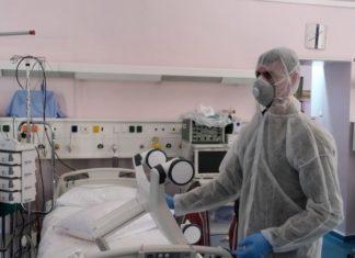 Δωρεά αναπνευστήρων, φαρμάκων και ιατρικού εξοπλισμού από την Times Navigation σε τρία νοσοκομεία