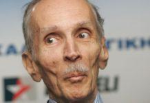 Δωρεά ιατρικού εξοπλισμού αξίας 500.000  € από τον Κωνσταντίνο Αγγελόπουλο