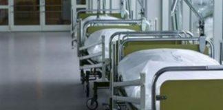 Πτολεμαΐδα: Εισαγόμενο κρούσμα κορονοϊού στο Μποδοσάκειο