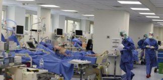 105 νεκροί από την εποχιακή γρίπη στην Ελλάδα