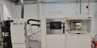 Εκατό βαλβίδες αναπνευστήρων ανά δυο μέρες η παραγωγική ικανότητα του τρισδιάστατου εκτυπωτή του ΑΠΘ, που τέθηκε στη διάθεση του ΕΟΔΥ