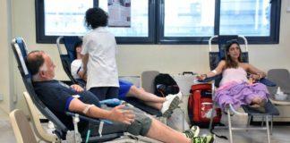 Έκτακτη εθελοντική αιμοδοσία στον Δήμο Νεάπολης – Συκεών