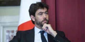 Επιστολή Ανιέλι στους ευρωπαϊκούς συλλόγους