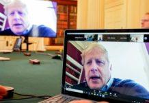 Επιστολή Μπ. Τζόνσον προς τους Βρετανούς: Τα πράγματα θα χειροτερέψουν