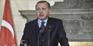 Πρόκληση Ερντογάν: συγκρίνει τους Έλληνες με τους ναζί!