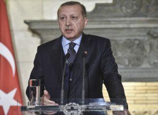 Προκλητικός Ερντογάν: Θα διαβαστεί προσευχή στην Αγιά Σοφιά για την Άλωση!