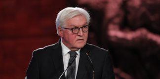 Στάινμαϊερ: Η Ευρώπη δεν μπορεί να εκβιασθεί από την Τουρκία