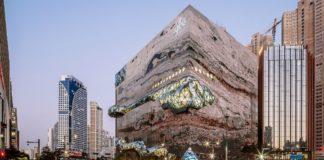Galleria Gwanggyo, ένα ιδιαίτερο πολυκατάστημα στη Νότια Κορέα