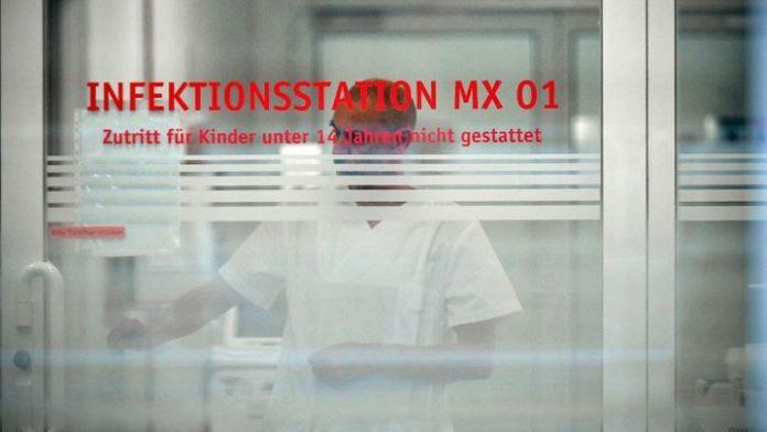 Γερμανία: 325 νεκροί, 48.582 κρούσματα, σύμφωνα με το ινστιτούτο Ρόμπερτ Κοχ
