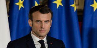 Έκκληση Μακρόν για ευρωπαϊκή δημοσιονομική «αλληλεγγύη»