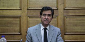 Κ. Γκιουλέκας: Είμαστε σε καθεστώς ακήρυχτου πολέμου
