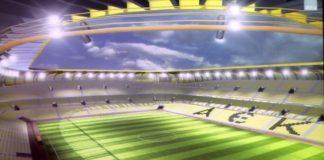 Γήπεδο ΑΕΚ: Εκκίνηση στην υπογειοποίηση  από το πρωί